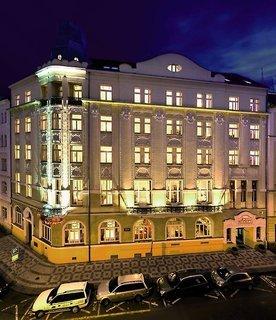 Pauschalreise Hotel Tschechische Republik, Tschechische Republik - Prag & Umgebung, Hotel Theatrino in Prag  ab Flughafen Bremen