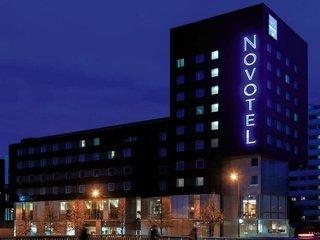 Pauschalreise Hotel Frankreich, Paris & Umgebung, Novotel Paris 17th in Paris  ab Flughafen Berlin-Schönefeld