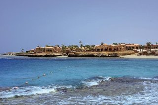 Pauschalreise Hotel Ägypten, Marsa Alâm & Umgebung, Mövenpick Resort El Quseir in El Quseir  ab Flughafen