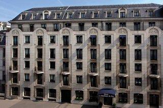 Pauschalreise Hotel Frankreich, Paris & Umgebung, La Résidence du Roy in Paris  ab Flughafen Berlin-Schönefeld