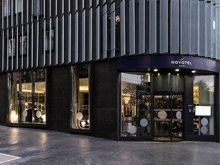Pauschalreise Hotel Frankreich, Paris & Umgebung, Novotel Suites Paris Expo Porte de Versailles in Paris  ab Flughafen Berlin-Schönefeld