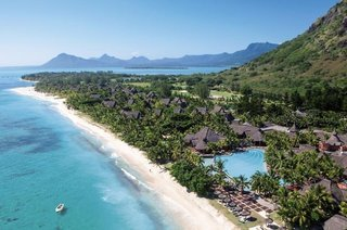 Luxus Hideaway Hotel Mauritius, Mauritius - weitere Angebote, Dinarobin Beachcomber Golf Resort & Spa in Le Morne  ab Flughafen Basel