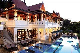 Pauschalreise Hotel Thailand, Phuket, Aquamarine Resort in Kamala Beach  ab Flughafen Berlin-Schönefeld
