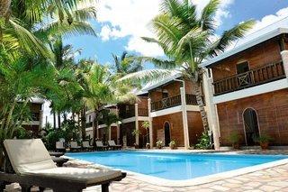 Pauschalreise Hotel Mauritius, Mauritius - weitere Angebote, Le Palmiste Resort & Spa in Trou aux Biches  ab Flughafen Berlin-Schönefeld