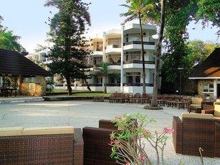 Pauschalreise Hotel Kenia, Kenia - Küste, Kenya Bay Beach in Bamburi Beach  ab Flughafen Basel