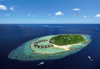 Pauschalreise Hotel Malediven, Malediven - Nord Male Atoll, Ellaidhoo Maldives by Cinnamon in Ari-Atoll  ab Flughafen Frankfurt Airport