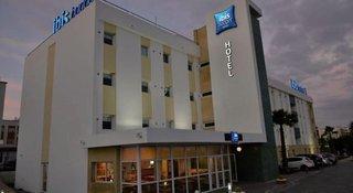 Pauschalreise Hotel Zentralmarokko, Ibis Budget Fes in Fes  ab Flughafen Bremen