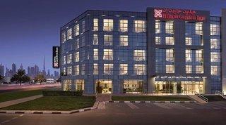 Pauschalreise Hotel Vereinigte Arabische Emirate, Dubai, Hilton Garden Inn Dubai Al Mina in Dubai  ab Flughafen Berlin-Tegel