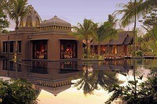Pauschalreise Hotel Mauritius, Mauritius - weitere Angebote, Trou aux Biches Beachcomber Golf Resort & Spa in Trou aux Biches  ab Flughafen Berlin-Schönefeld