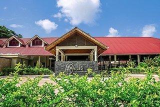 Pauschalreise Hotel Seychellen, Seychellen, Oasis Hotel Restaurant & Spa in Insel Praslin  ab Flughafen Amsterdam