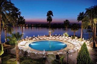 Pauschalreise Hotel Ägypten, Oberägypten, Achti Resort Luxor in Luxor  ab Flughafen Berlin