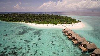 Pauschalreise Hotel Malediven, Malediven - weitere Angebote, Furaveri Island Resort & Spa in Furaveri  ab Flughafen Berlin-Schönefeld