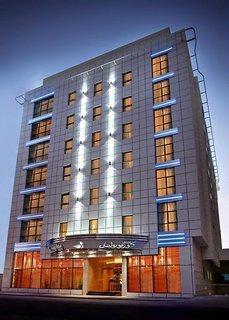Pauschalreise Hotel Vereinigte Arabische Emirate, Dubai, Cosmopolitan Hotel in Al Barsha  ab Flughafen Berlin-Tegel