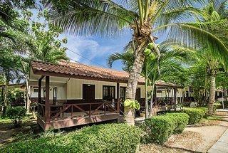 Pauschalreise Hotel Thailand, Ko Samui, Coco Palm Beach Resort in Maenam  ab Flughafen Frankfurt Airport