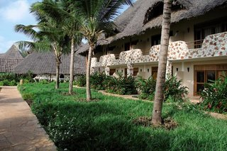 Pauschalreise Hotel Tansania, Tansania - Insel Zanzibar, Fruit & Spice Wellness Resort in Mchangamle  ab Flughafen Berlin