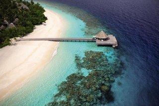 Pauschalreise Hotel Malediven, Malediven - weitere Angebote, Outrigger Konotta Maldives Resort in Gaafu Dhaalu Atoll  ab Flughafen Berlin-Schönefeld