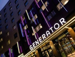 Pauschalreise Hotel Frankreich, Paris & Umgebung, Generator Hostel Paris in Paris  ab Flughafen Berlin-Schönefeld