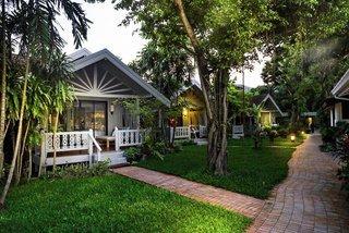 Pauschalreise Hotel Thailand, Ko Samui, Paradise Beach Resort in Maenam  ab Flughafen Berlin-Schönefeld