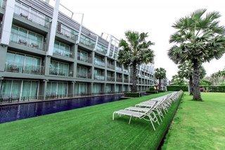 Pauschalreise Hotel Thailand, Phuket, Sugar Marina Resort - Art in Karon Beach  ab Flughafen Berlin-Schönefeld