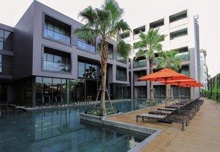 Pauschalreise Hotel Thailand, Phuket, Sugar Marina Resort-SURF-Kata Beach in Kata Beach  ab Flughafen Basel