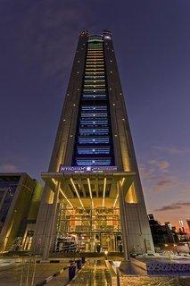 Pauschalreise Hotel Vereinigte Arabische Emirate, Dubai, Wyndham Dubai Marina in Dubai  ab Flughafen Berlin-Tegel