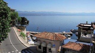 Pauschalreise Hotel Kroatien, Istrien, Hotel PARK in Lovran  ab Flughafen Bruessel