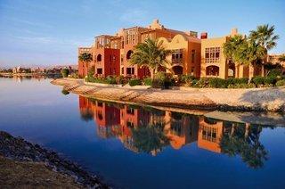 Pauschalreise Hotel Ägypten, Rotes Meer, Steigenberger Golf Resort El Gouna in El Gouna  ab Flughafen