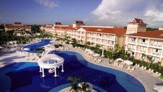 Pauschalreise Hotel  Luxury Bahia Principe Ambar Green in Punta Cana  ab Flughafen Frankfurt Airport