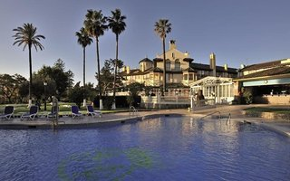 Pauschalreise Hotel Spanien, Costa de la Luz, Globales Reina Cristina in Algeciras  ab Flughafen Basel