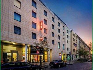 Pauschalreise Hotel Tschechische Republik, Tschechische Republik - Prag & Umgebung, Hotel Ibis Praha Wenceslas Square in Prag  ab Flughafen Bremen