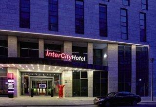 Pauschalreise Hotel Deutschland, Berlin, Brandenburg, InterCityHotel Berlin Hauptbahnhof in Berlin  ab Flughafen Basel