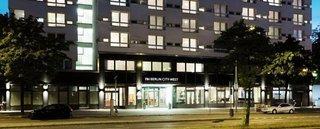 Pauschalreise Hotel Deutschland, Berlin, Brandenburg, NH Berlin City West in Berlin  ab Flughafen Bremen