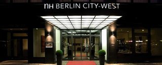 Pauschalreise Hotel Deutschland, Berlin, Brandenburg, NH Berlin City West in Berlin  ab Flughafen