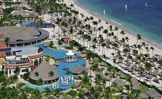 Pauschalreise Hotel  Paradisus Palma Real Golf & Spa Resort in Punta Cana  ab Flughafen Bruessel