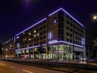 Pauschalreise Hotel Deutschland, Städte Süd, Hotel Novotel Munchen City Arnulfpark in München  ab Flughafen Bruessel