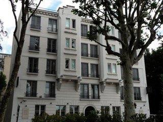 Pauschalreise Hotel Frankreich, Paris & Umgebung, De la Jatte in Neuilly-sur-Seine  ab Flughafen Berlin-Schönefeld