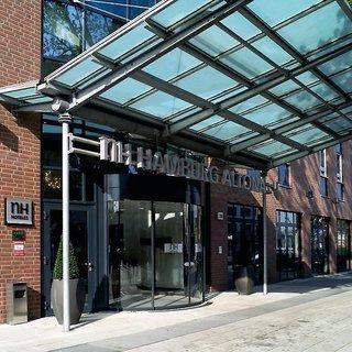 Pauschalreise Hotel Deutschland, Städte Nord, NH Hamburg Altona in Hamburg  ab Flughafen