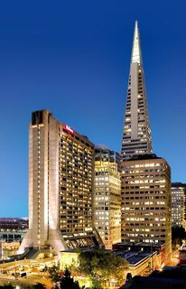 Pauschalreise Hotel USA, Kalifornien, Hilton San Francisco Financial District in San Francisco  ab Flughafen Bremen