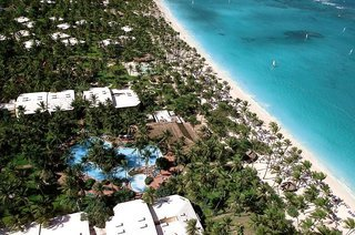 Pauschalreise Hotel  Grand Palladium Punta Cana Resort & Spa in Punta Cana  ab Flughafen Basel