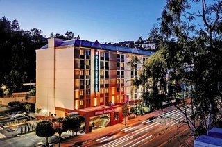Pauschalreise Hotel USA, Kalifornien, Hilton Garden Inn Los Angeles/Hollywood in Hollywood  ab Flughafen Berlin-Schönefeld