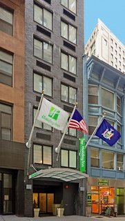 Pauschalreise Hotel USA, New York & New Jersey, Holiday Inn New York City - Wall Street in New York City  ab Flughafen Amsterdam