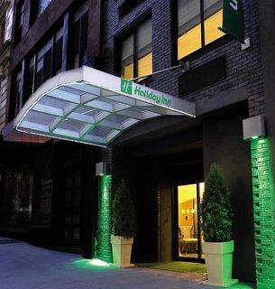 Pauschalreise Hotel USA, New York & New Jersey, Holiday Inn New York City - Wall Street in New York City  ab Flughafen Bruessel
