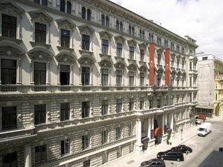Pauschalreise Hotel Österreich, Wien & Umgebung, Austria Trend Hotel Rathauspark in Wien  ab Flughafen Berlin-Schönefeld