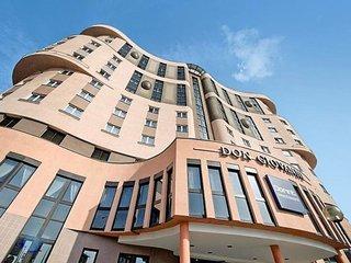 Pauschalreise Hotel Tschechische Republik, Tschechische Republik - Prag & Umgebung, Hotel Don Giovanni by Czech Inn Hotels in Prag  ab Flughafen Bremen