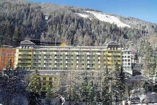 Pauschalreise Hotel Österreich, Salzburger Land, MONDI-HOLIDAY First-Class Aparthotel Bellevue in Bad Gastein  ab Flughafen Amsterdam