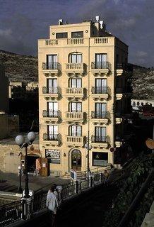 Pauschalreise Hotel Malta, Gozo, San Andrea in Xlendi  ab Flughafen Berlin-Tegel