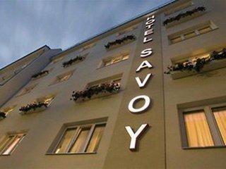 Pauschalreise Hotel Österreich, Wien & Umgebung, Savoy in Wien  ab Flughafen Berlin-Schönefeld