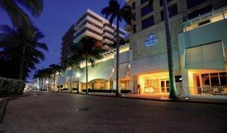 Pauschalreise Hotel USA, Florida -  Ostküste, Hilton Bentley Miami / South Beach in Miami Beach  ab Flughafen Amsterdam