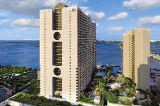 Pauschalreise Hotel USA, Florida -  Ostküste, DoubleTree Grand Hotel Biscayne Bay in Miami  ab Flughafen Amsterdam