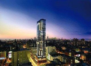Pauschalreise Hotel USA, New York & New Jersey, The Dominick in New York City  ab Flughafen Bruessel